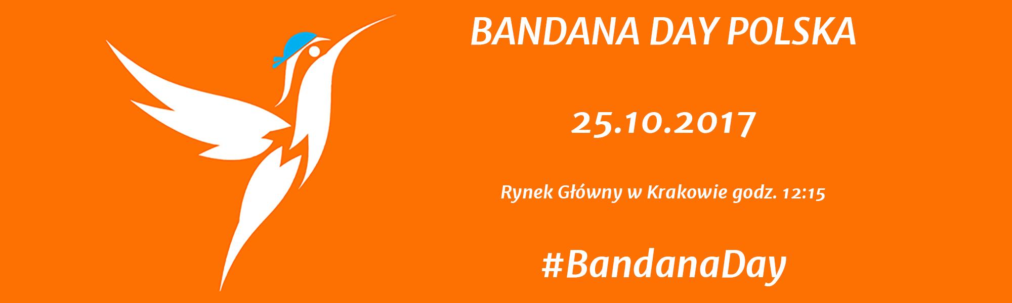 Bandana Day 2017